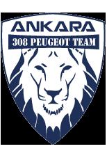Peugeot 308 Ankara